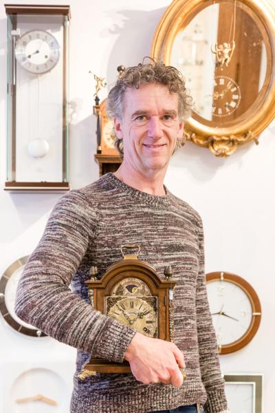 klokkenmaker delft