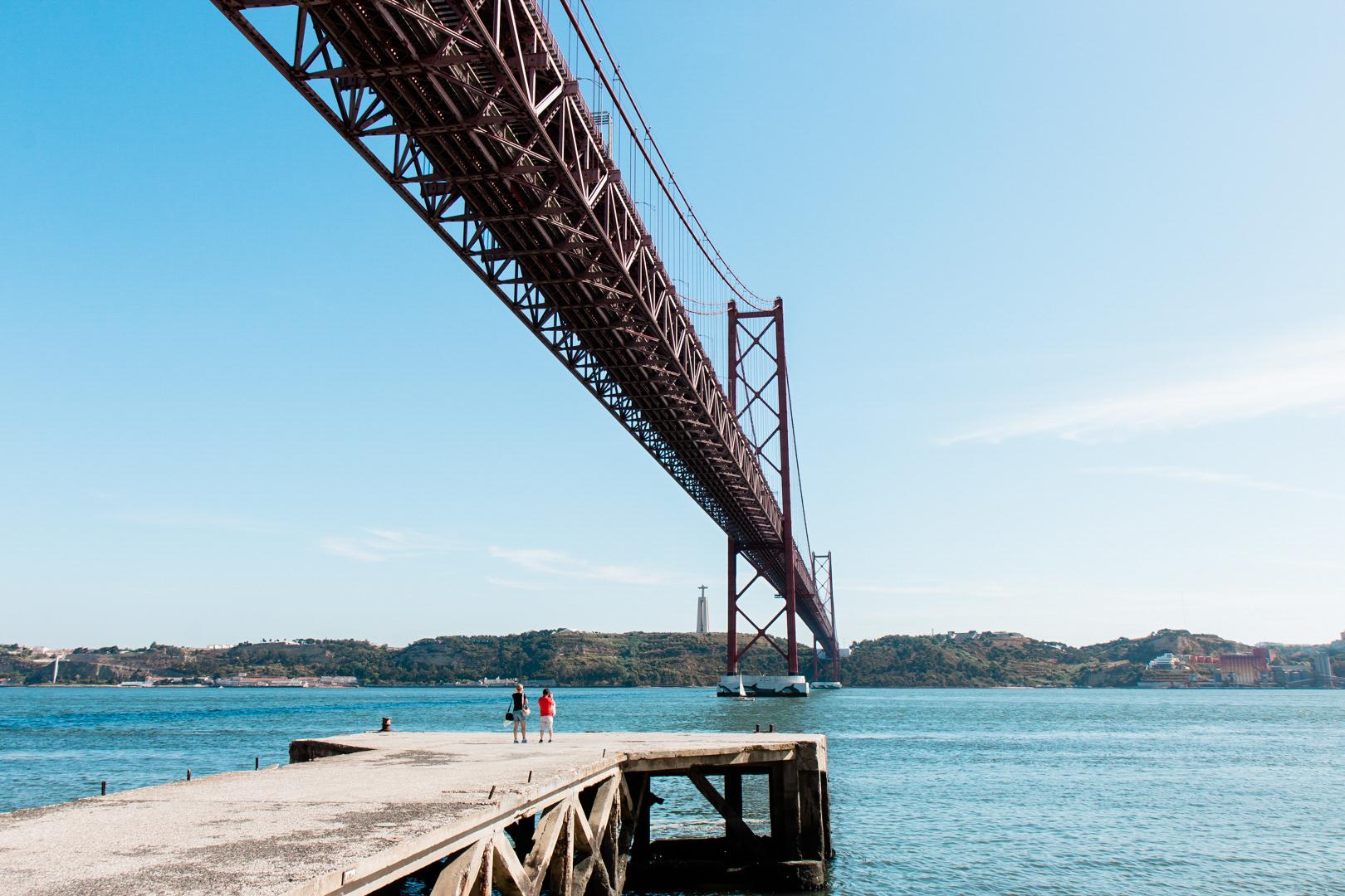 Workation Lissabon